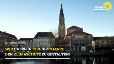Klimaschutz Kiel