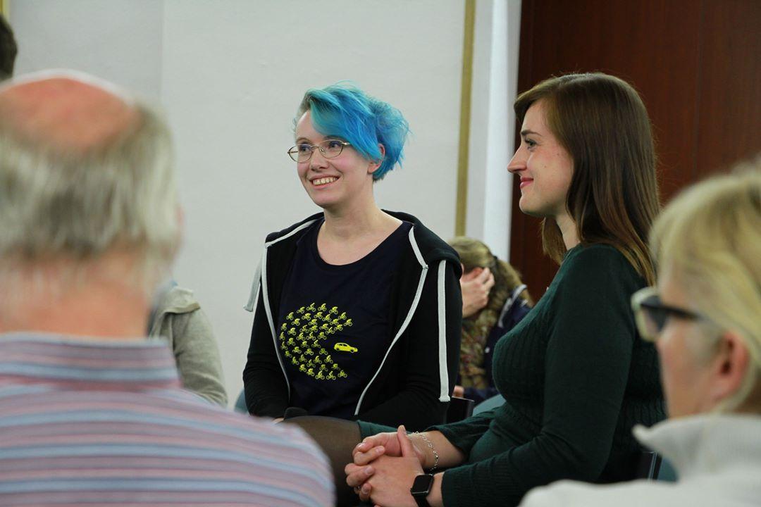 Zu Gast in Lübeck – Global ändern, Lübeck verändern