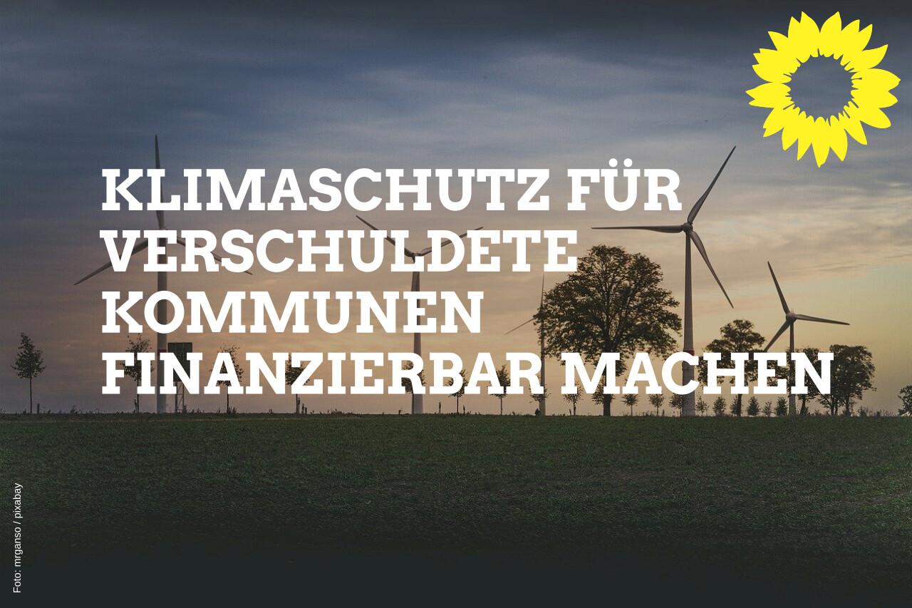 Wie fit ist der Kieler Haushalt? Teil 3: Klimaschutz finanzierbar machen