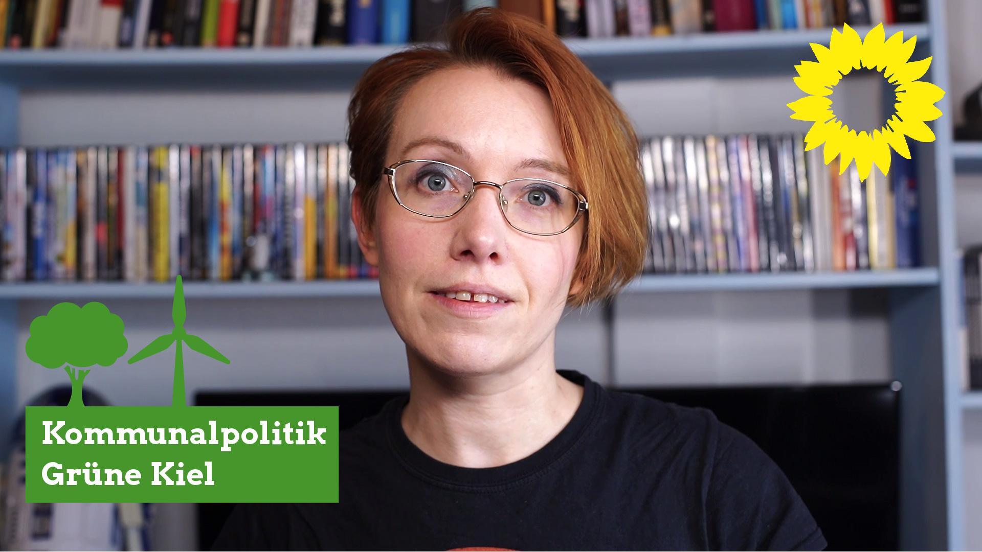 Mitmischen bei den Kieler Grünen