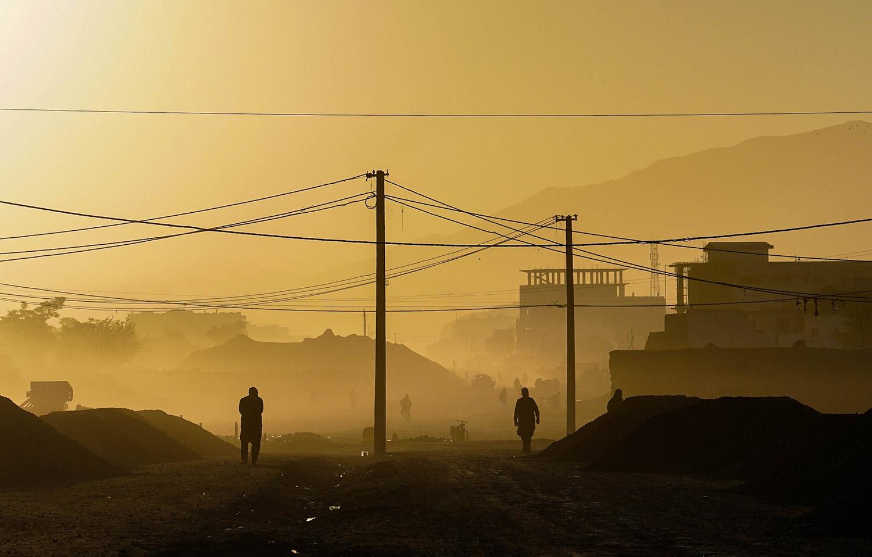 Afghanistan: Eine Sache unserer Werte
